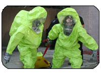 HazMat Tech Refresher Course