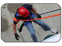 Rescue Technician Rope Awareness Program